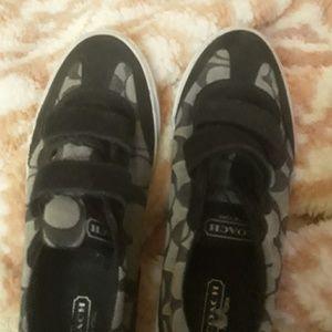 Coach Shoes size 7